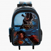 Batman vs Superman Trolley Backpack