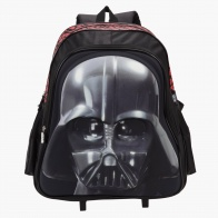 Star Wars Printed Trolley Backpack