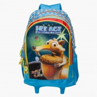 Ice Age Print Trolley Bag
