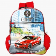 Mustang Backpack - 15 Inches