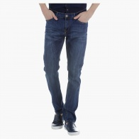 Slim-fit Fashion Jeans