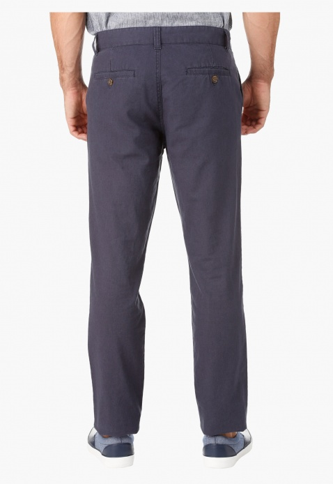 Casual Trousers in Slim Fit