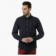 Full-sleeved Printed Jersey Shirt