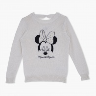 Minnie Full-sleeved Sweater